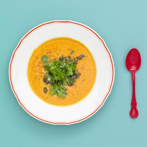 suppe varme gryde